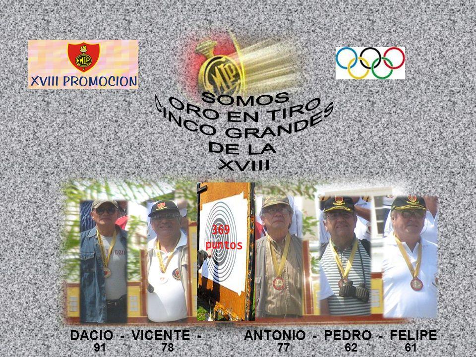 DACIO - VICENTE - ANTONIO - PEDRO - FELIPE 9177626178