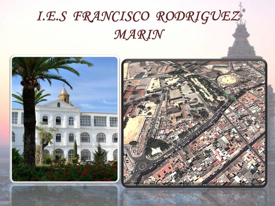 I.E.S FRANCISCO RODRIGUEZ MARIN
