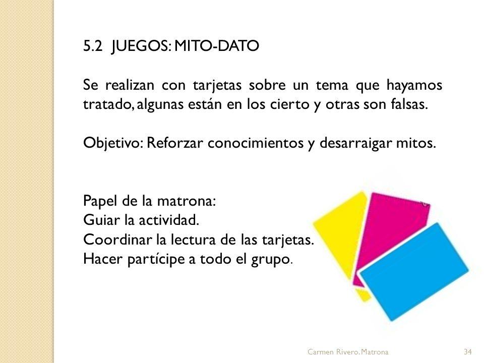 Carmen Rivero. Matrona35 ANEXO 1 HABILIDADES COGNITIVAS