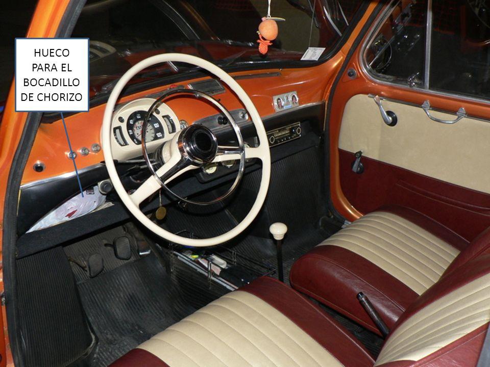 EL 131 Y EL 132 Del que con el tiempo se sacó la versión Supermirafiori, te cagas con la denominación.