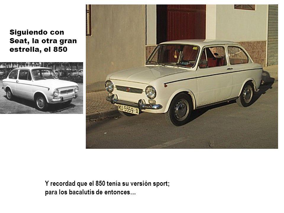 SEAT 1500 LA JOYA DE LA CORONA, NACIDO EN 1963, SIENDO POSTERIORMENTE BIFARO. SEAT 1500 ERAN TODOS LOS TAXIS POR AQUEL ENTONCES