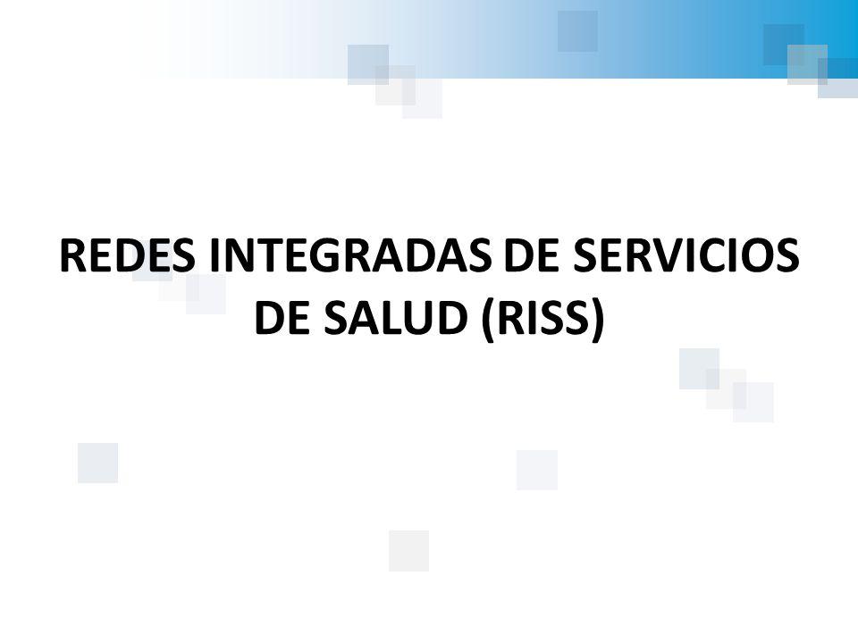 NUEVAS TENDENCIAS EN TIEMPOS DE REFORMA Luis Alberto Martínez Saldarriaga director@aesa.org.co @DIRECTORAESA 1 REDES INTEGRADAS DE SERVICIOS DE SALUD