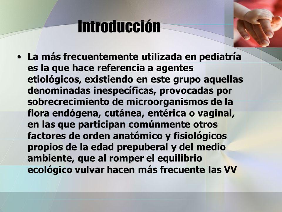 Trichomoniasis En recién nacidos se aconseja tratamiento en casos de infección virulenta que persiste por más de 3 semanas, piuria persistente o moniliasis concomitante resistente a tratamiento, con Metronidazol (50 mgr vo 5 días )(10).