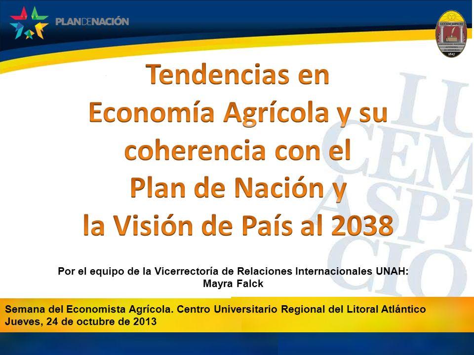 Fuente: La Integración de Uruguay al Mundo, Luis Porto Setiembre de 2013.