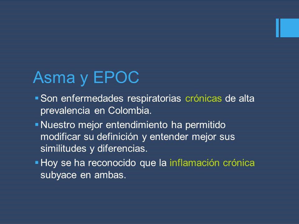 GOLD. Revisión 2013 EPOC: Recursos Farmacológicos