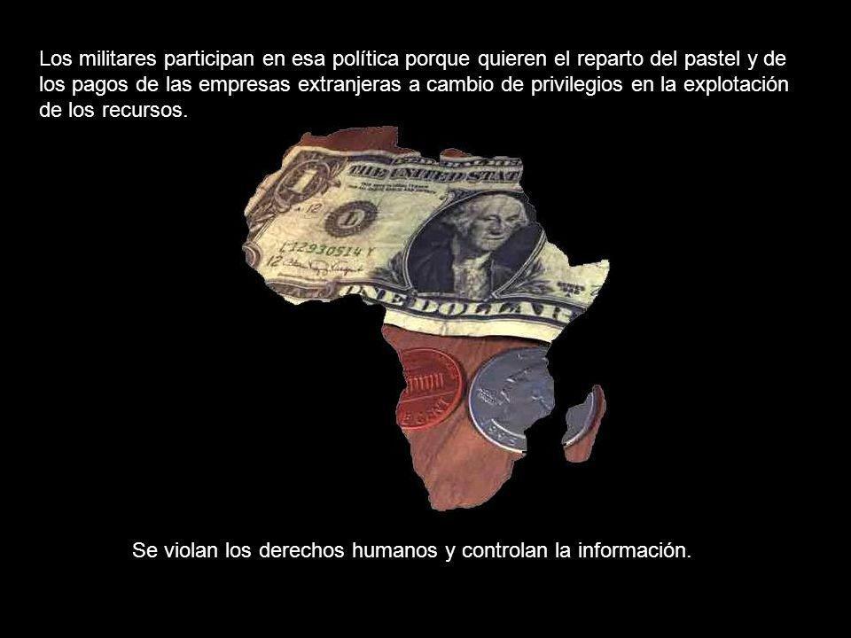 LA FALTA DE DEMOCRACIA Y LA VIABILIDAD POLÍTICA Los gobiernos por decreto están basados en una concepción patrimonial del estado e infectados por corr