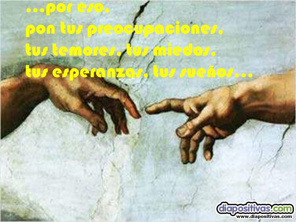 Como ves, el valor de las cosas depende en manos de quién están…