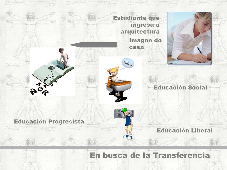 Estudiante que ingresa a arquitectura Educación Social Educación Liberal Imagen de casa Educación Progresista