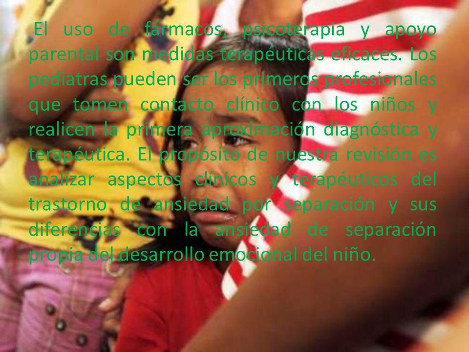 Problemas en la escuela a los que se enfrentan algunos niños y adolescentes y que hacen su aparición cuando los menores está inmersos en el ámbito escolar.