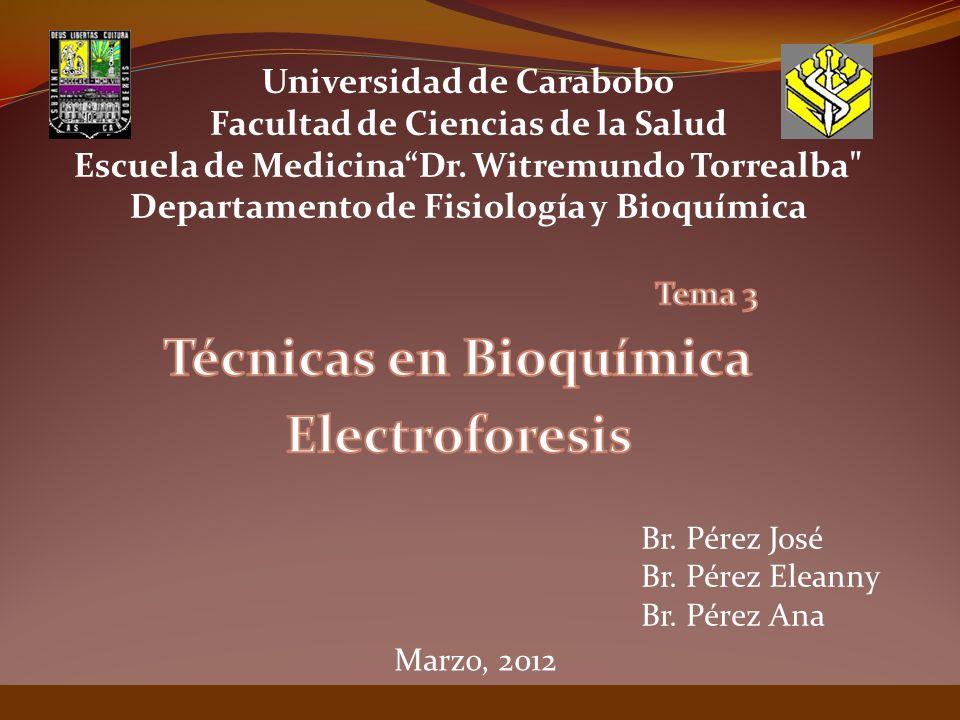 Universidad de Carabobo Facultad de Ciencias de la Salud Escuela de MedicinaDr. Witremundo Torrealba