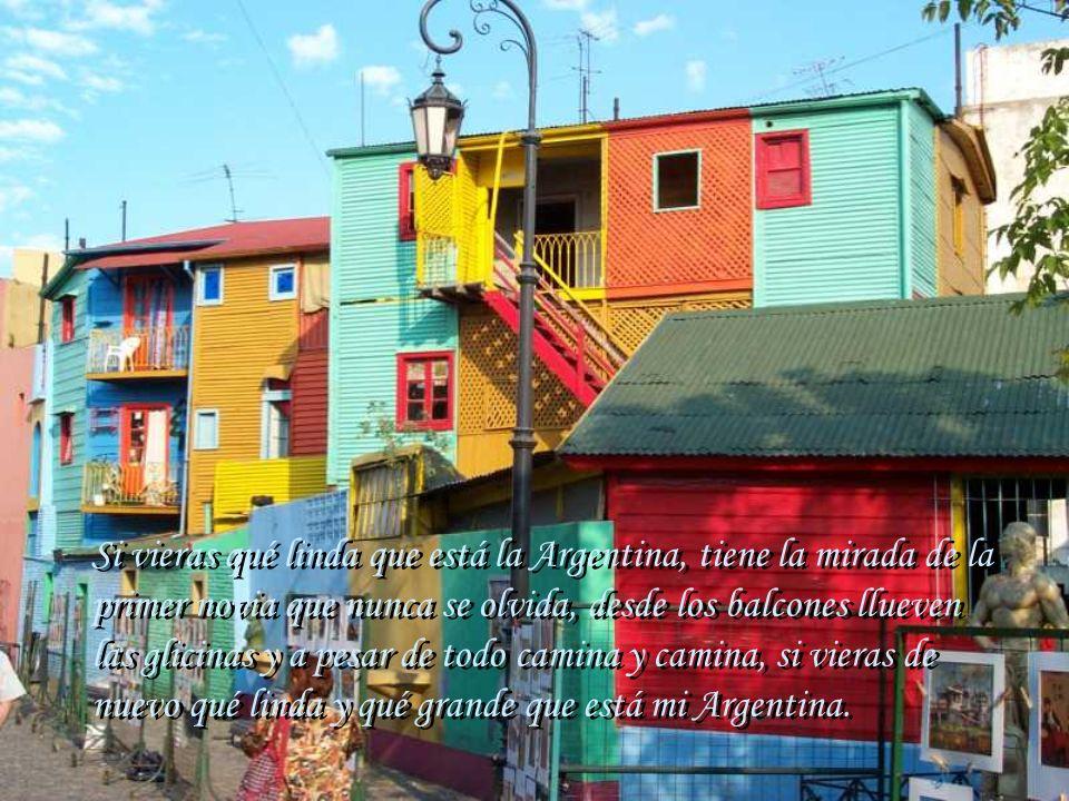 Septiembre de 1988, Buenos Aires Argentina: Querido amigo, se me acaba de volcar el mate sobre la carta que te iba a mandar, por eso te vuelvo a escri
