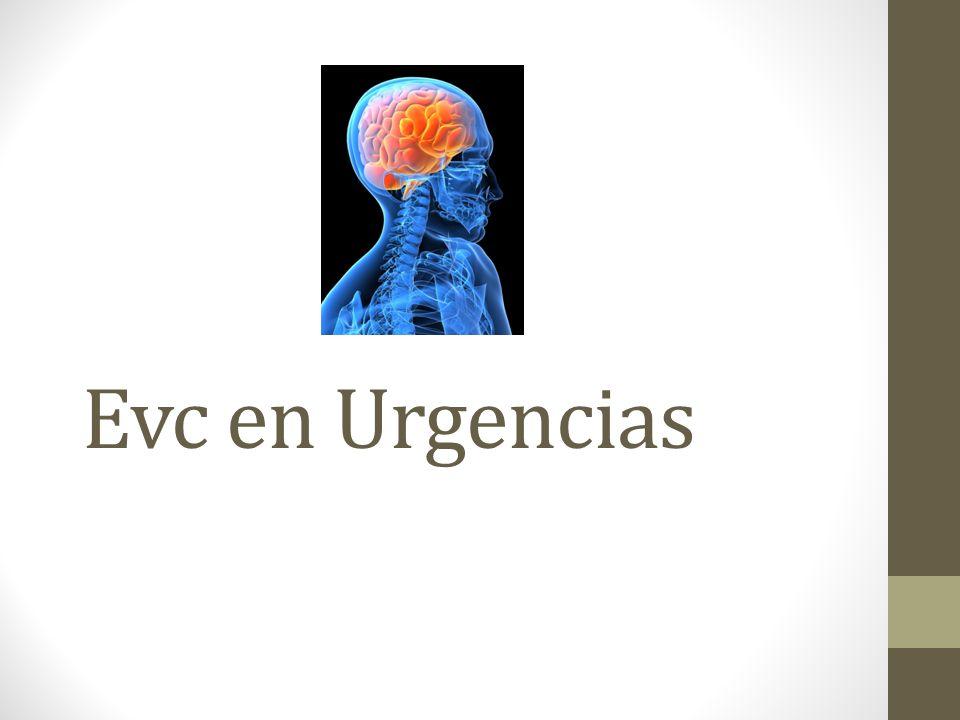 III Hemorragia Cerebelosa - Cefalea, vómitos, ataxia.