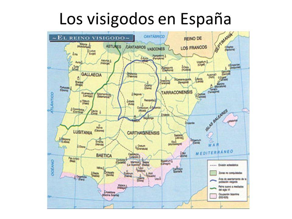 Nacimiento de España como nación «Laudes Hispaniae» de San Isidoro de Sevilla Bases de la unidad: idioma latino-romance y religión cristiana Homogeneidad con Europa occidental