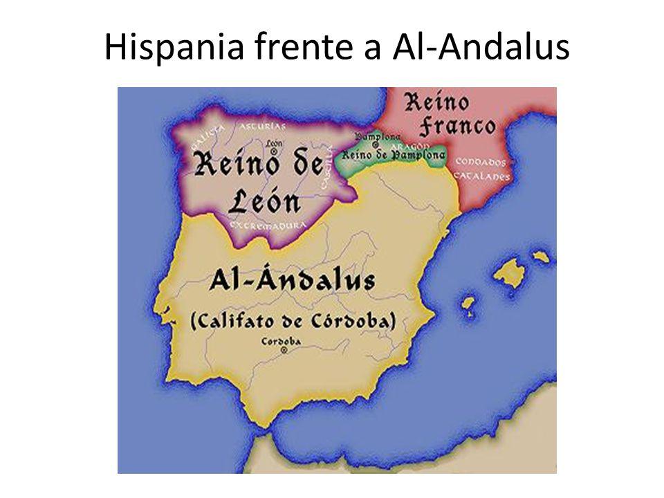 Don Rodrigo y la pérdida de España Ayer era rey de España, hoy no lo soy de una villa: ayer villas y castillos, hoy ninguno poseía… Después que el rey don Rodrigo a España perdido había, íbase desesperado huyendo de su desdicha.