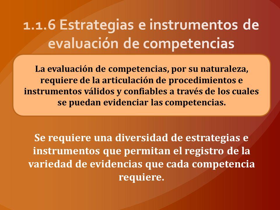 McDonald et al (2000) Usar los métodos de evaluación más adecuados para evaluar la competencia de manera integrada: Seleccionar los métodos que sean más directos y relevantes para aquello que se está evaluando: Pérez (2006) Observación conductual a través de pruebas situacionales.