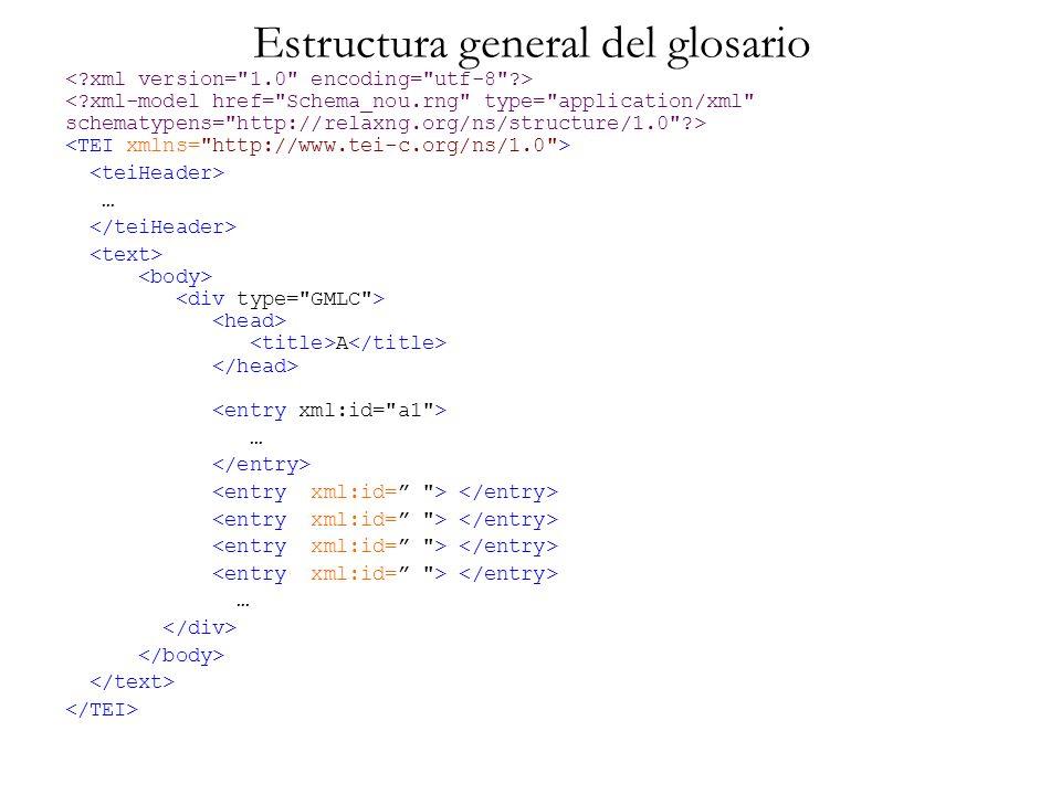 Las fechas: @when: fecha es exacta @from ….