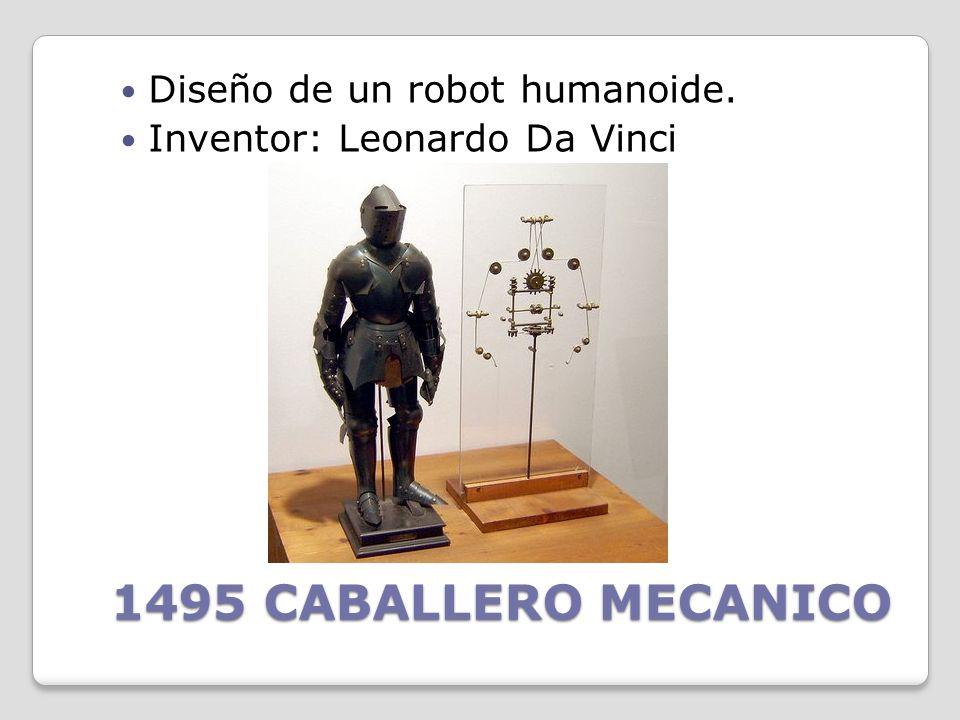 1206 BARCO CON CUATRO MUSICOS ROBOTIZADOS Primer robot humanoide programable Inventor: Al-Jazari