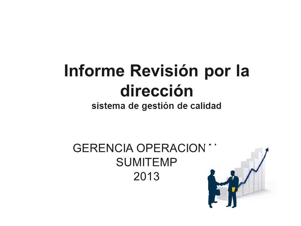 GARANTIA DE LA PRESTACION DEL SERVICIO PROCEDIMIENTO GERENCIA OPERACIONAL SERVICIO AL CLIENTE RETROALIMENTACIÓN – CLIENTE