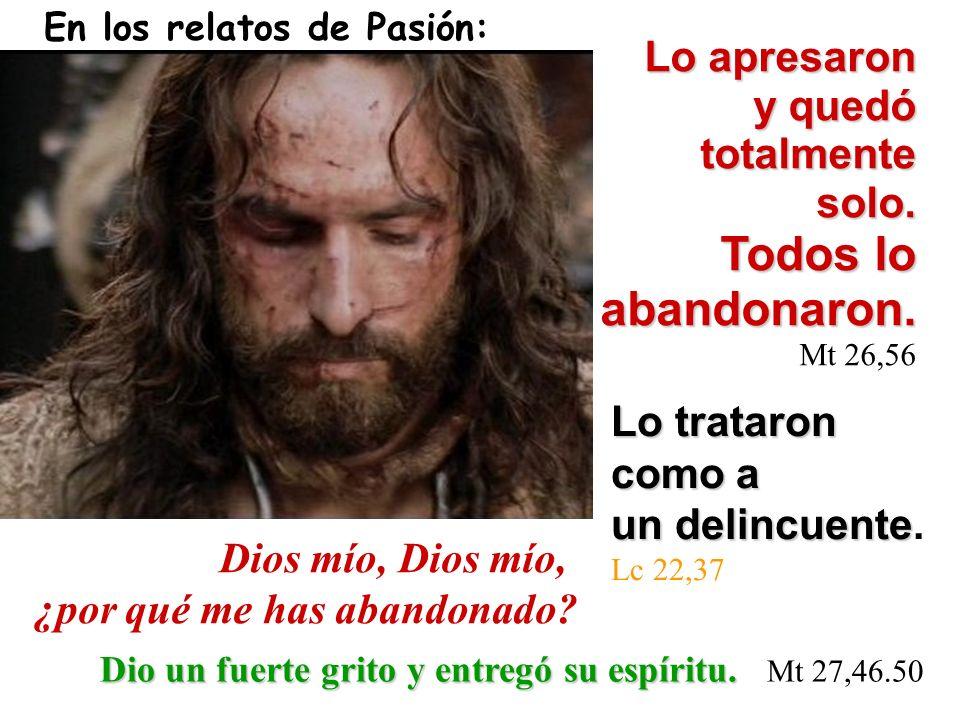 El Verbo se hizo carne y habitó entre nosotros Jn 1,14 Vino a su propia casa, y los suyos no le recibieron Jn 1,11 En Juan: