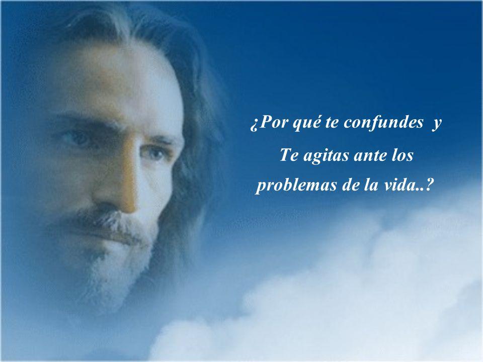 Si crees que las cosas empeoraron o se complican a pesar de tu oración, sigue confiando, cierra los ojos del alma y confía…