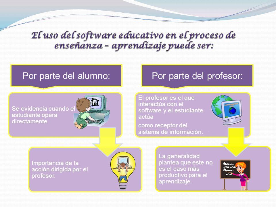 Enriquece el campo de la Pedagogía al incorporar la tecnología de punta que revoluciona los métodos de enseñanza-aprendizaje.
