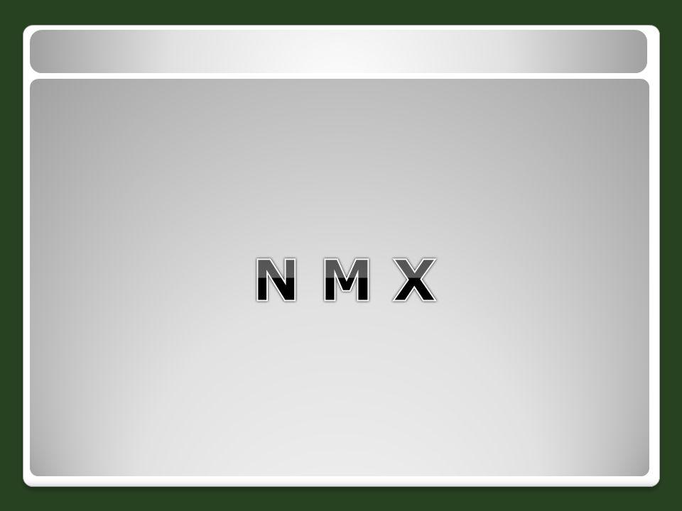 NMX-Germoplasma forestal