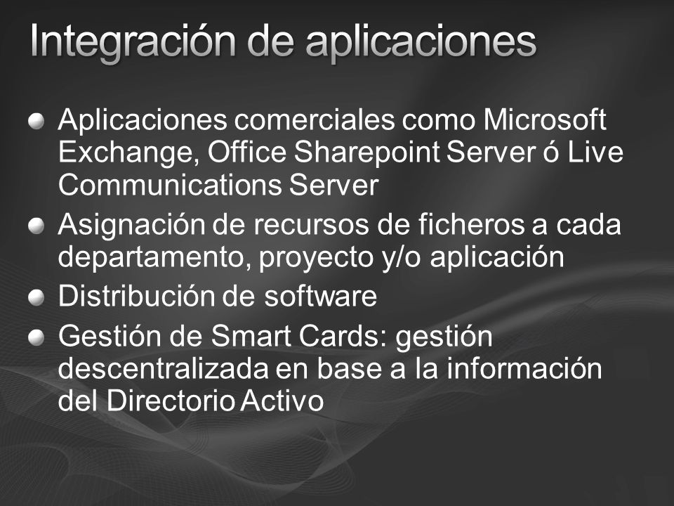Como desplegar un RODC a partir de un entorno de Windows Server 2003 1.