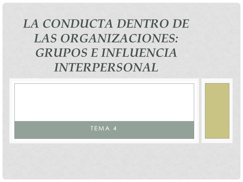 DEFINICIÓN DE GRUPO Se define grupo como el conjunto de dos o más individuos que se relacionan son interdependientes y que se reunieron para conseguir objetivos específicos.