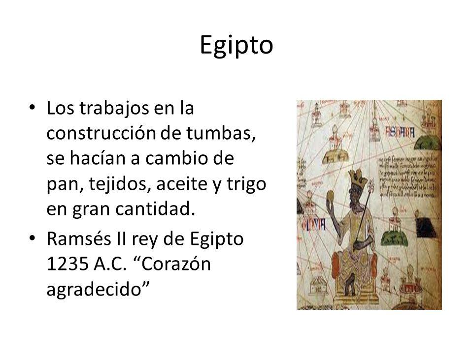 Edad Antigua Trabajadores agrícolas, Mesopotamia Unidad de trigo por jornal. Sila = 1poco – de litro de cebada tostada con un poco de aceite y jarabe