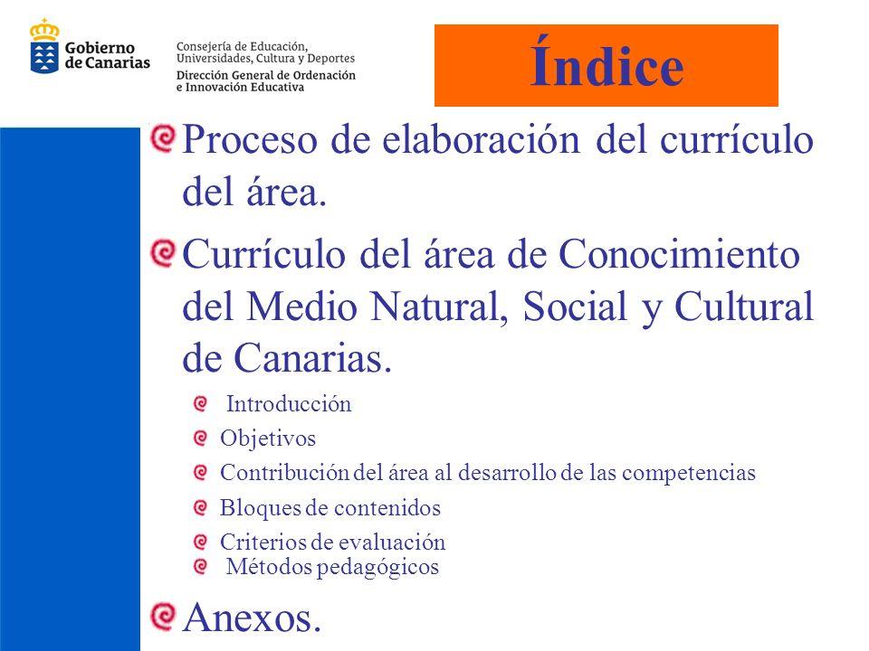 Constitución de la comisión técnica: Competencias básicas y elaboración de los currículos.