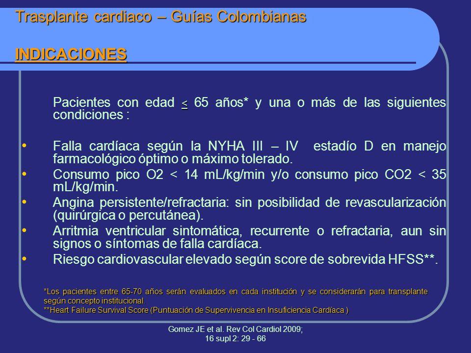 Gomez JE et al.