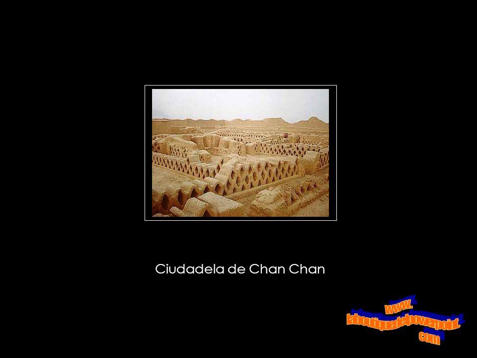 Caballitos de Totora en Huanchaco