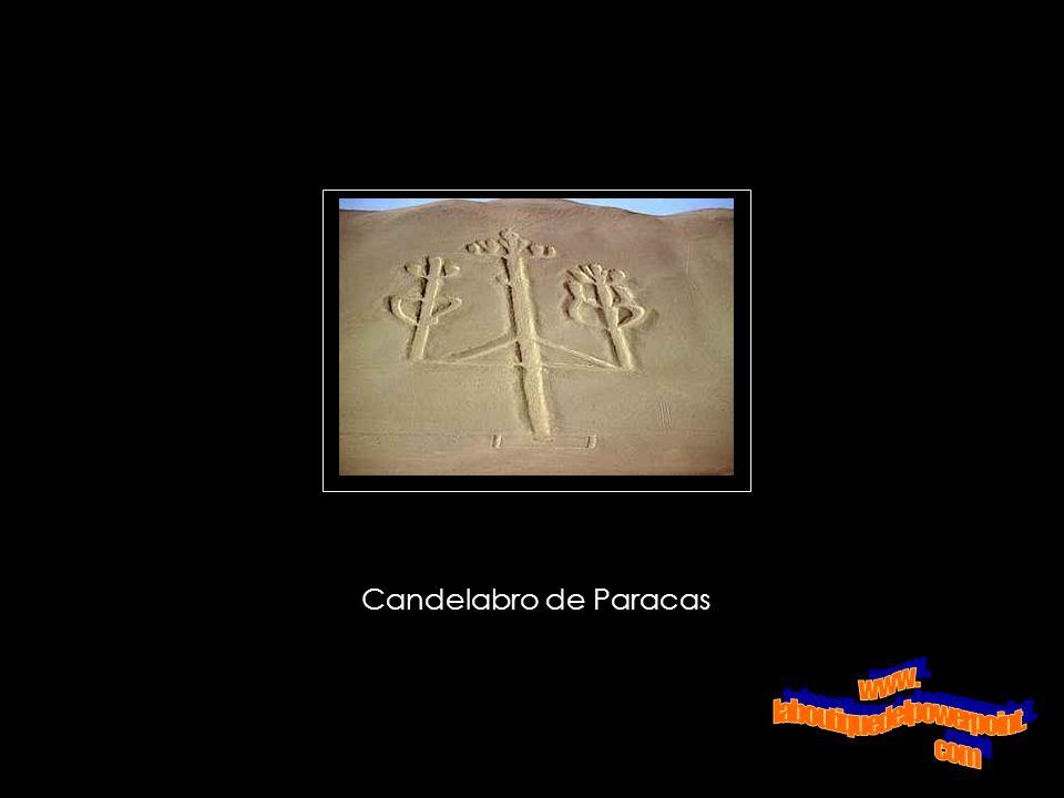 La Catedral de la reserva nacional de Paracas