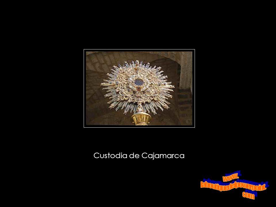 Cruces de Porcon Cajamarca