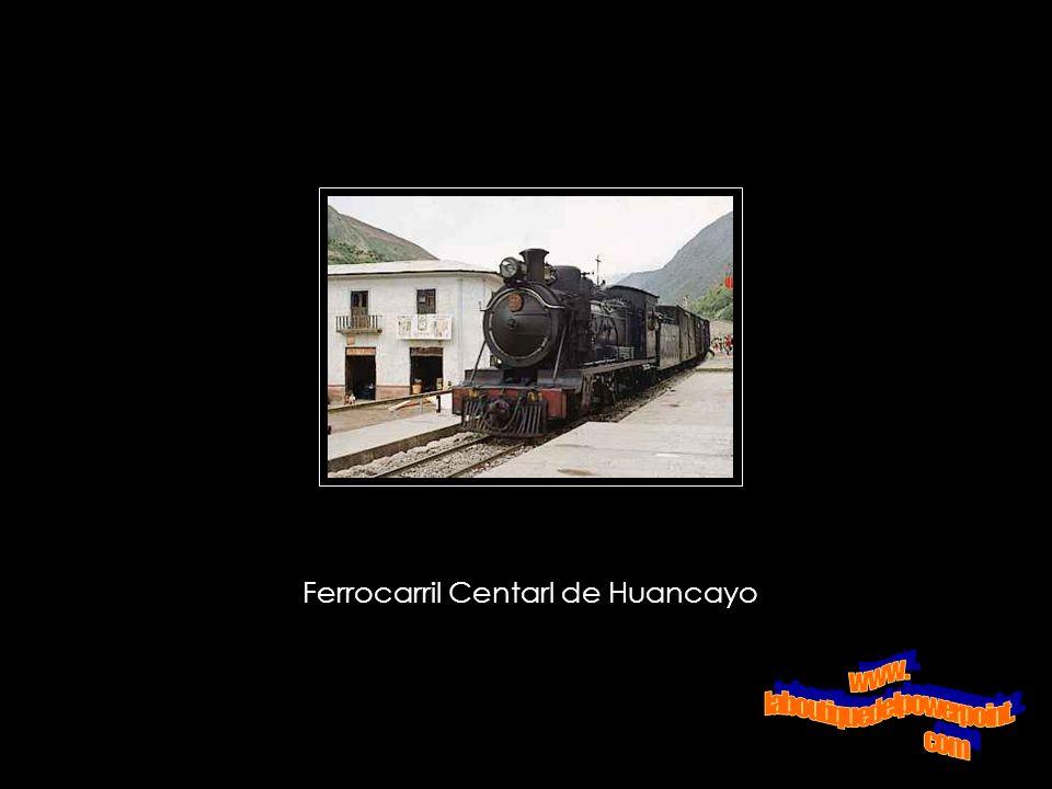 Convento de Ocopa Huancayo