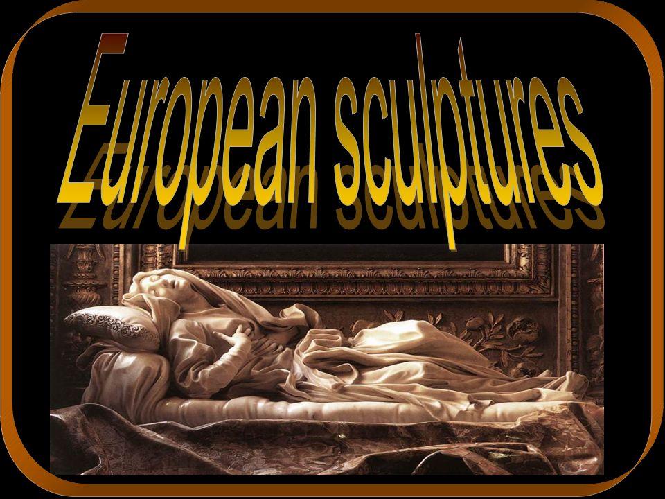 Canova Theseus and the centaur