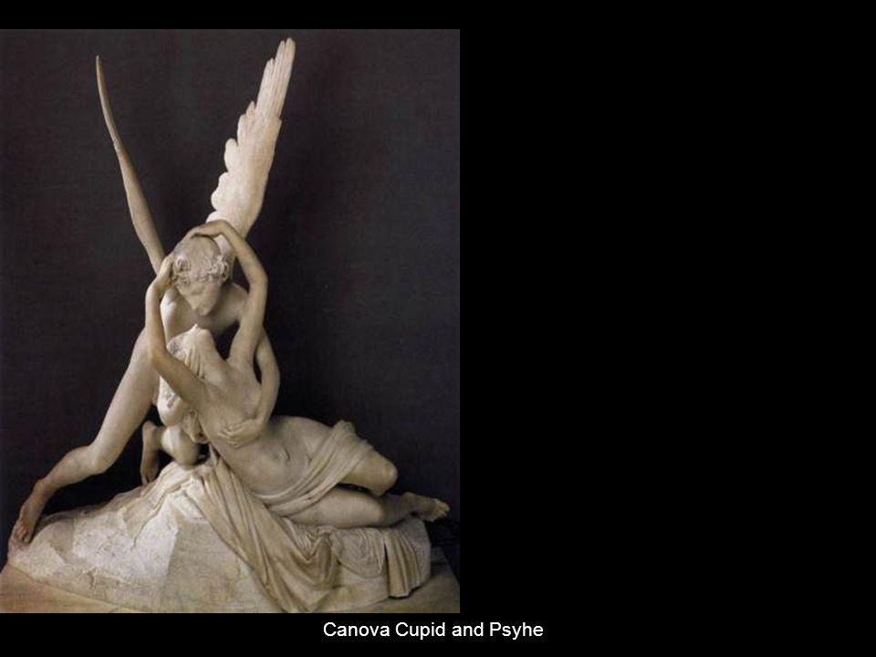 Chaudet Cupid