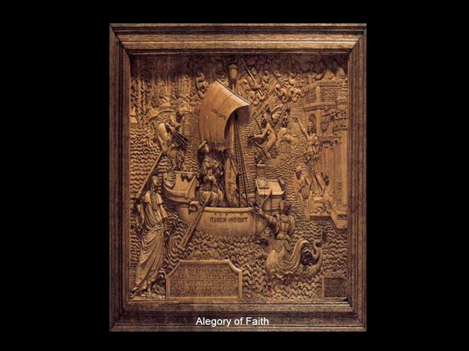 Alegory of Faith