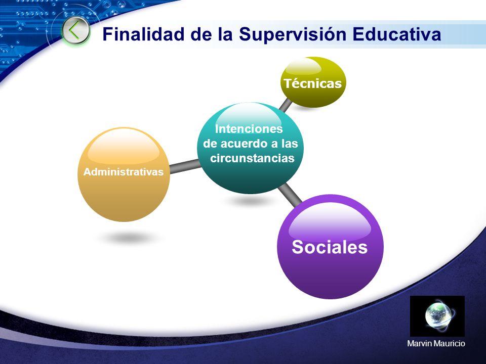 LOGO Vanessa Álvarez Instrumentos de la Supervisión Propósito; intención o voluntad de hacer algo. Principios; Base o fundamentos, Permite el desarrol
