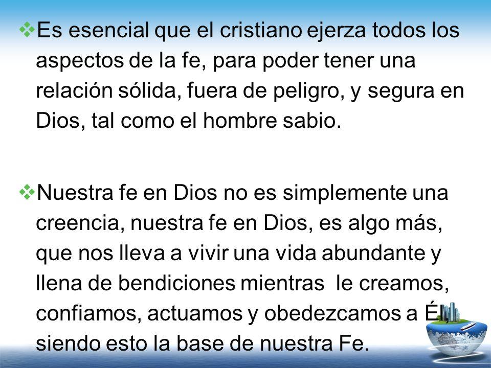 La Biblia dice en Juan 3:36 36 El que cree en el Hijo tiene vida eterna; pero el que rehúsa creer en el Hijo no verá la vida, sino que la ira de Dios