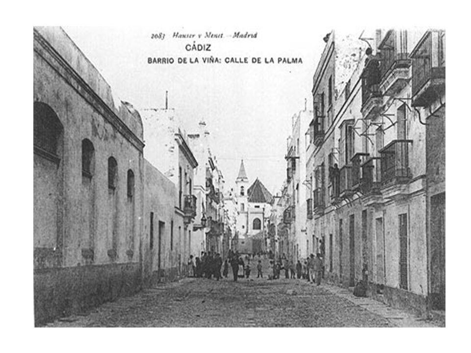 MURALLA DE SAN CARLOS