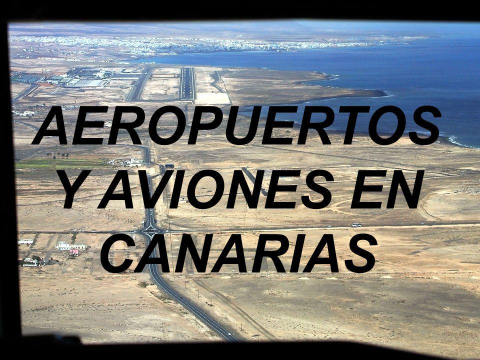 Binter Canarias McDonnell Douglas DC-9-32 Lanzarote (- Arrecife) (ACE / GCRR) 1996