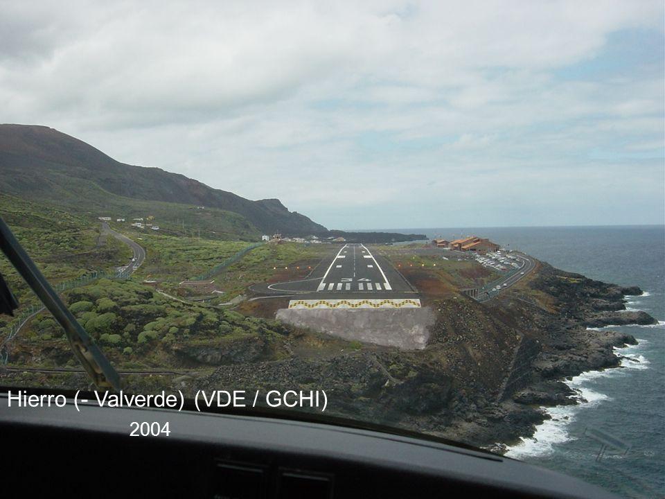 Hierro (- Valverde) (VDE / GCHI) 2004