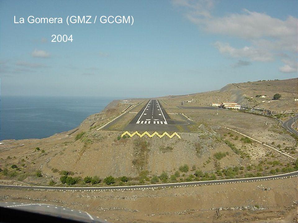 La Gomera (GMZ / GCGM) 2004