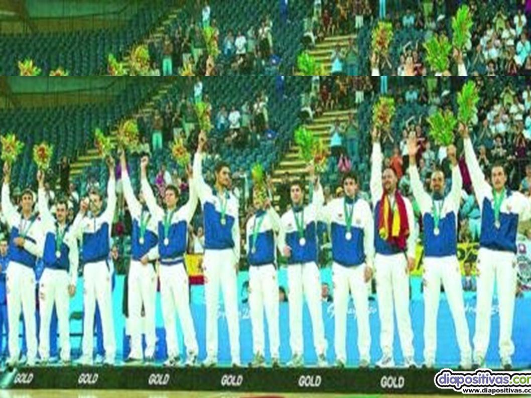 8. CANASTAS DE VERGÜENZA España paralímpica, 2000 España protagonizó uno de los casos más vergonzosos. Su equipo de basket paralímpico de discapacitad