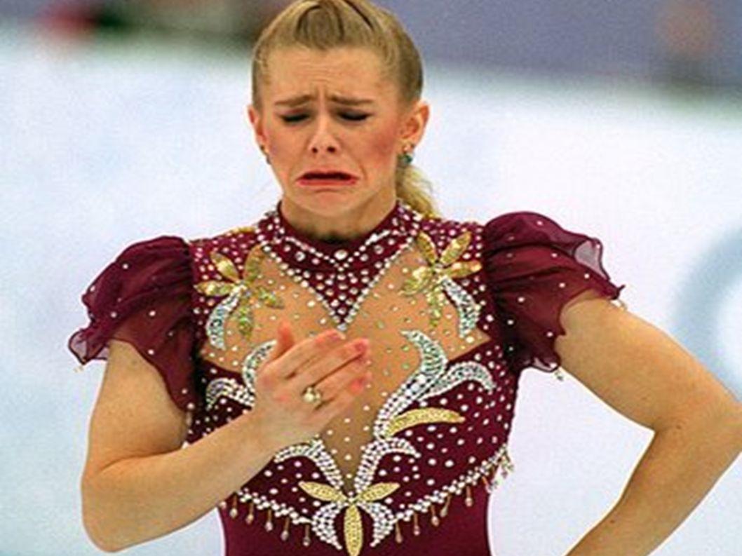 4. PATINAZO OLÍMPICO 4. PATINAZO OLÍMPICO Tonya Harding, 1994 Esta patinadora permitió que su ex marido, Jeff Gillooly, urdiese un complot para alejar