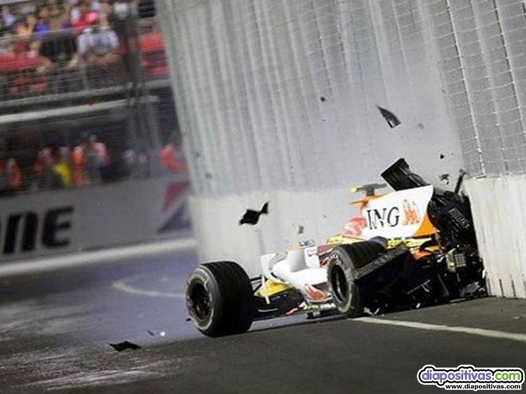 El último caso atañe a Flavio Briatore, suspendido de por vida de la F-1 por planear junto a Pat Symonds el accidente deliberado de Nelsinho Piquet pa