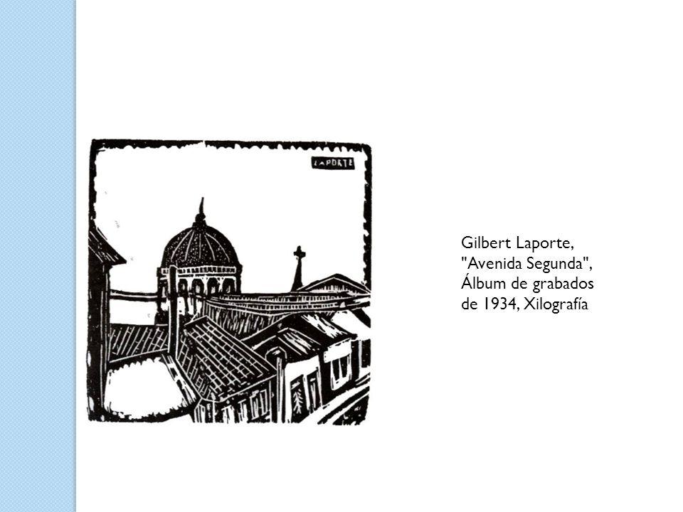 Gilbert Laporte,