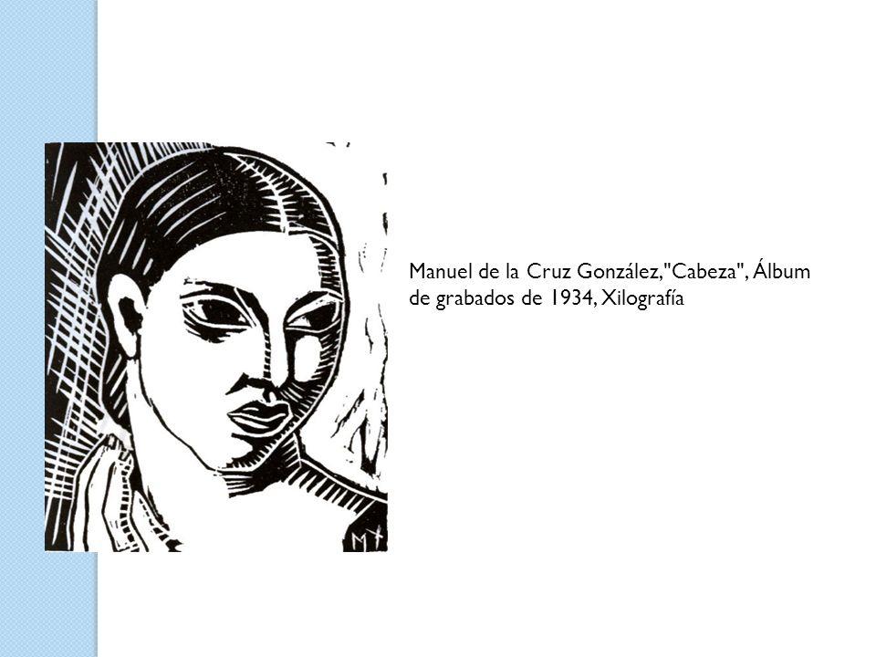 Manuel de la Cruz González,