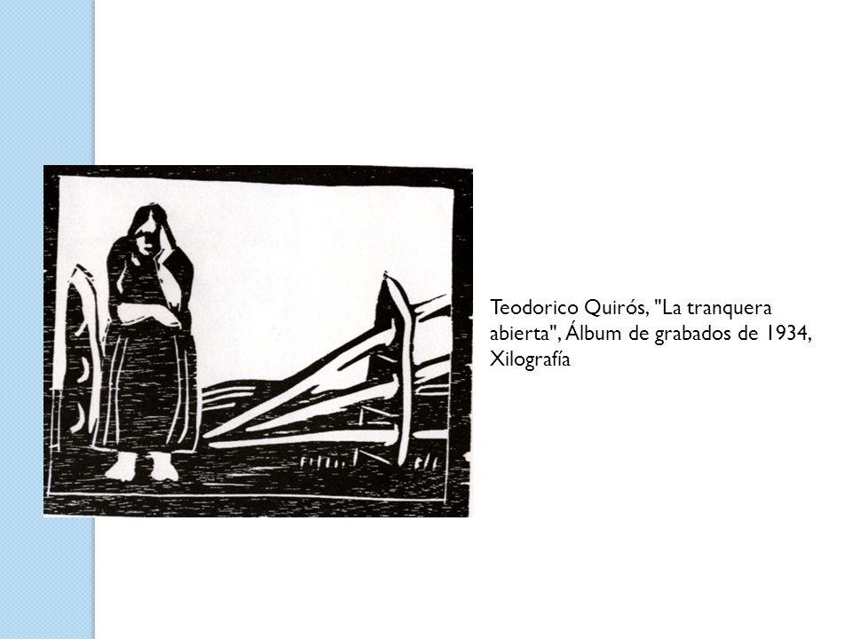 Teodorico Quirós,